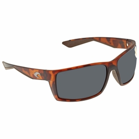 Costa Del Mar RFT 66 OGP Reefton Mens  Sunglasses