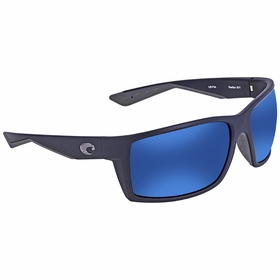 Costa Del Mar RFT 75 OBMP Reefton Mens  Sunglasses
