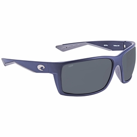 Costa Del Mar RFT 75 OGP Reefton Mens  Sunglasses