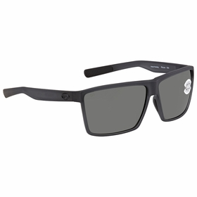 Costa Del Mar RIN 156 OGGLP Rincon Mens  Sunglasses