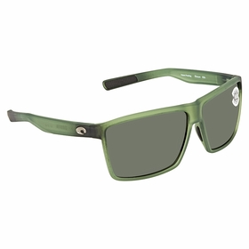 Costa Del Mar RIN 182 OGGLP Rincon Mens  Sunglasses