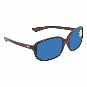 Costa Del Mar RVT 10 OBMP Riverton Unisex  Sunglasses