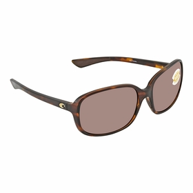 Costa Del Mar RVT 10 OSCP Riverton Unisex  Sunglasses