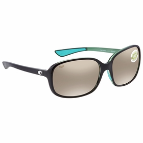 Costa Del Mar RVT 122 OSCP Riverton Ladies  Sunglasses