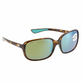 Costa Del Mar RVT 202 OGMGLP Riverton   Sunglasses