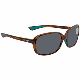 Costa Del Mar RVT 202 OGP Riverton Ladies  Sunglasses