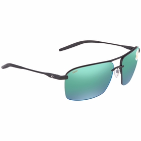Costa Del Mar SKM 11 OGMP Skimmer Mens  Sunglasses