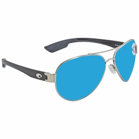 Costa Del Mar SO 21 OBMGLP South Point Unisex  Sunglasses