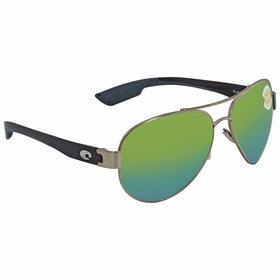 Costa Del Mar SO 21 OGMP South Point Unisex  Sunglasses