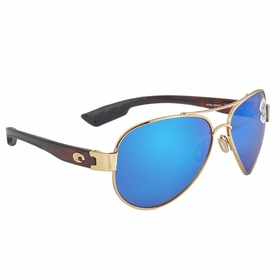 Costa Del Mar SO 26 OBMGLP South Point   Sunglasses