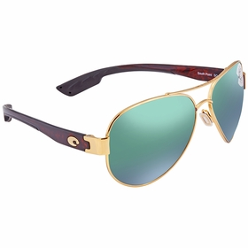 Costa Del Mar SO 26 OGMGLP South Point Unisex  Sunglasses