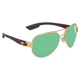 Costa Del Mar SO 26 OGMP South Point Unisex  Sunglasses