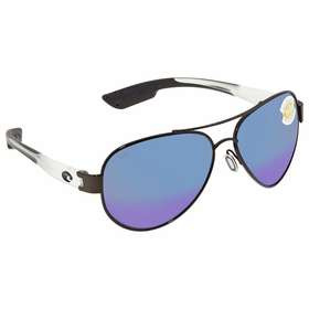 Costa Del Mar SO 74 OBMP South Point Unisex  Sunglasses