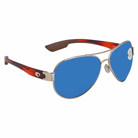 Costa Del Mar SO 84 OBMP South Point Unisex  Sunglasses