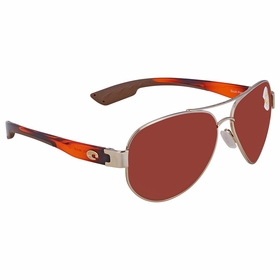 Costa Del Mar SO 84 OCP South Point Unisex  Sunglasses