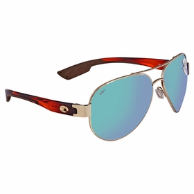 Costa Del Mar SO 84 OGMGLP South Point   Sunglasses