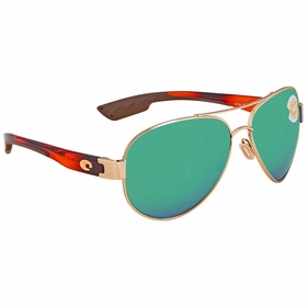 Costa Del Mar SO 84 OGMP South Point   Sunglasses