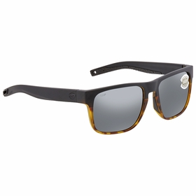 Costa Del Mar SPO 181 OSGP Spearo Mens  Sunglasses