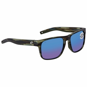 Costa Del Mar SPO 253 OBMGLP Spearo   Sunglasses