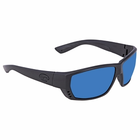Costa Del Mar TA 01 OBMP Tuna Alley Unisex  Sunglasses