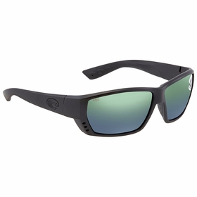Costa Del Mar TA 01 OGMGLP Tuna Alley Mens  Sunglasses