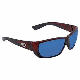 Costa Del Mar TA 10 OBMP Tuna Alley Unisex  Sunglasses