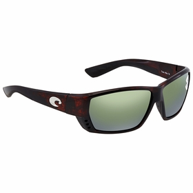 Costa Del Mar TA 10 OGMGLP Tuna Alley Mens  Sunglasses