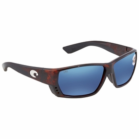 Costa Del Mar TA 10GF OBMGLP Tuna Alley Mens  Sunglasses