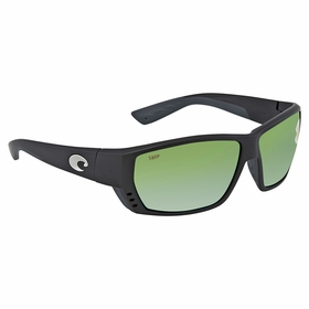 Costa Del Mar TA 11 OGMP Tuna Alley Unisex  Sunglasses