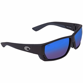 Costa Del Mar TA 11GF OBMGLP Tuna Alley Mens  Sunglasses