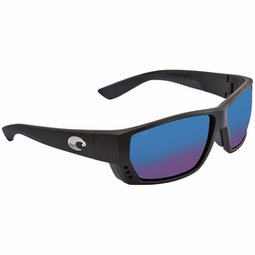 Costa Del Mar TA 11GF OBMP Tuna Alley Mens  Sunglasses