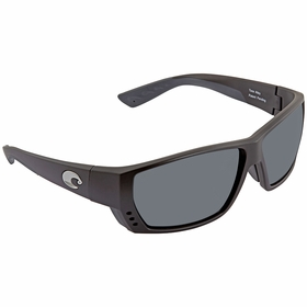 Costa Del Mar TA 11GF OGP Tuna Alley Mens  Sunglasses