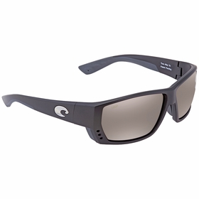 Costa Del Mar TA 11GF OSCP Tuna Alley Mens  Sunglasses