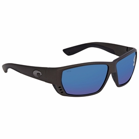 Costa Del Mar TA 188 OBMGLP Tuna Alley   Sunglasses