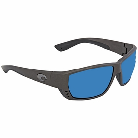 Costa Del Mar TA 188 OBMP Tuna Alley Unisex  Sunglasses