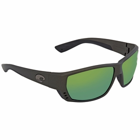 Costa Del Mar TA 188 OGMP Tuna Alley Unisex  Sunglasses