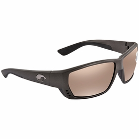 Costa Del Mar TA 188 OSCGLP Tuna Alley Mens  Sunglasses