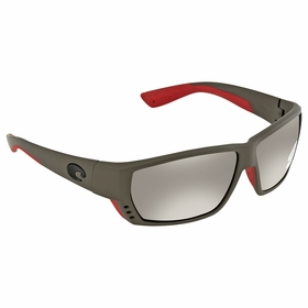 Costa Del Mar TA 196 OSCGLP Tuna Alley   Sunglasses