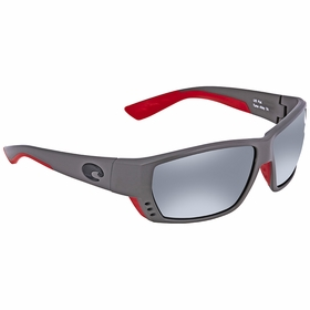 Costa Del Mar TA 196 OSGGLP Tuna Alley Mens  Sunglasses