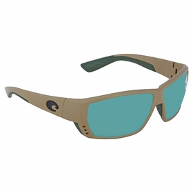 Costa Del Mar TA 248 OGMGLP Tuna Alley Unisex  Sunglasses