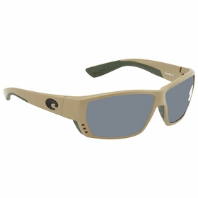 Costa Del Mar TA 248 OGP Tuna Alley Mens  Sunglasses