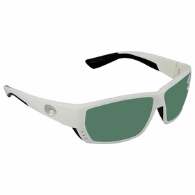 Costa Del Mar TA 25 OGMGLP Tuna Alley Unisex  Sunglasses