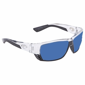 Costa Del Mar TA 39 OBMP Tuna Alley Unisex  Sunglasses