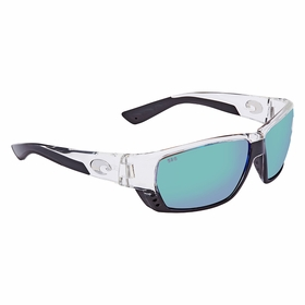 Costa Del Mar TA 39 OGMGLP Tuna Alley   Sunglasses