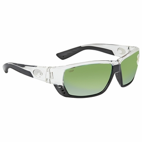 Costa Del Mar TA 39 OGMP Tuna Alley Unisex  Sunglasses