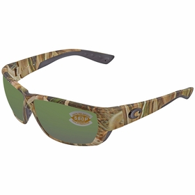 Costa Del Mar TA 65 OGMP Tuna Alley   Sunglasses