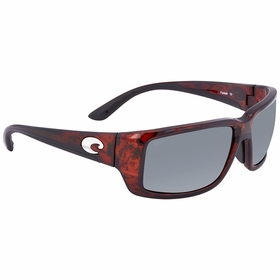 Costa Del Mar TF 10GF OGP Fantail Mens  Sunglasses