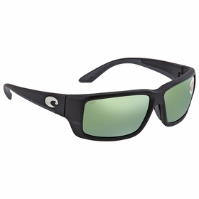 Costa Del Mar TF 11GF OGMP Fantail Mens  Sunglasses