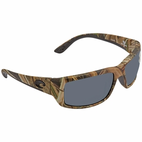 Costa Del Mar TF 65 OGP Fantail Mens  Sunglasses
