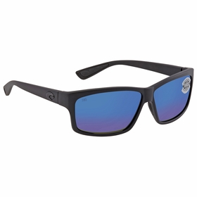 Costa Del Mar UT 01 OBMGLP Cut Mens  Sunglasses